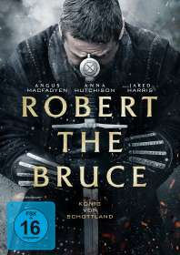 Richard Gray: Robert the Bruce, DVD