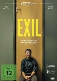 Visar Morina: Exil, DVD