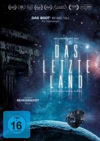 Marcel Barion: Das letzte Land, DVD