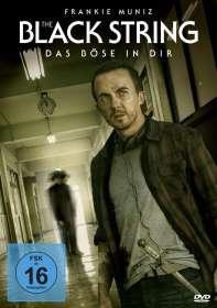 Brian Hanson: The Black String - Das Böse in Dir, DVD