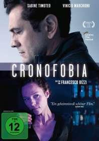 Francesco Rizzi: Cronofobia, DVD