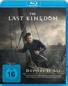 The Last Kingdom Staffel 4 (Blu-ray), BR