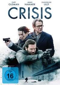 Nicholas Jarecki: Crisis, DVD
