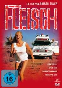 Rainer Erler: Fleisch (1979), DVD