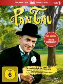 Pan Tau (Komplette Serie) (Sammler-Edition), DVD