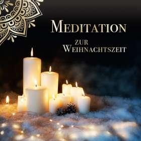 Meditation zur Weihnachtszeit, CD