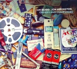 Jim Beard & Jon Herington: Chunks & Chairknobs, CD