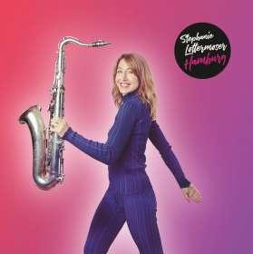Stephanie Lottermoser (geb. 1983): Hamburg, CD