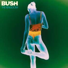 Bush: The Kingdom, CD