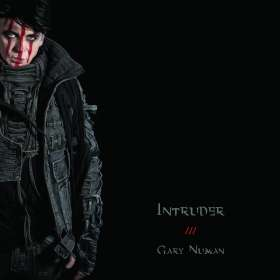 Gary Numan: Intruder (Deluxe Edition), CD