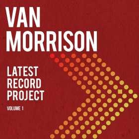 Van Morrison: Latest Record Project Vol. 1, CD