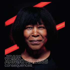 Joan Armatrading: Consequences, CD