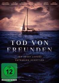 Friedemann Fromm: Tod von Freunden, DVD