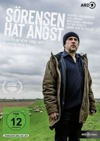 Bjarne Mädel: Sörensen hat Angst, DVD