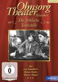 Alfred Johst: Ohnsorg Theater: Die fröhliche Tankstelle, DVD