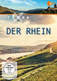 Florian Breier: Terra X: Der Rhein, DVD