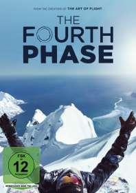 Curt Morgan: The Fourth Phase, DVD