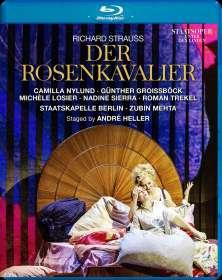 Richard Strauss (1864-1949): Der Rosenkavalier (vorab exklusiv für jpc), BR