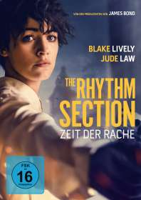 Reed Morano: The Rhythm Section, DVD