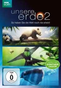 Peter Webber: Unsere Erde 2, DVD