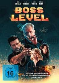 Joe Carnahan: Boss Level, DVD