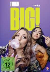 Think Big! Staffel 1, DVD