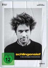 Bettina Böhler: Schlingensief - In das Schweigen hineinschreien, DVD