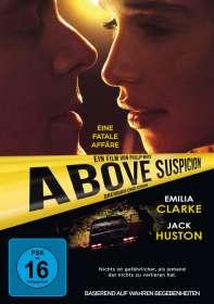 Phillip Noyce: Above Suspicion, DVD