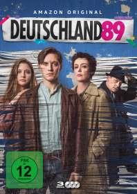 Deutschland 89, DVD