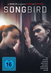 Adam Mason: Songbird, DVD