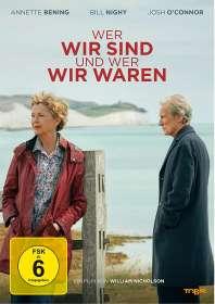 William Nicholson: Wer wir sind und wer wir waren, DVD