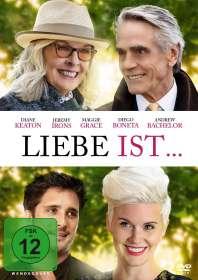 Dennis Dugan: Liebe ist..., DVD