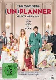 Dani de la Orden: The Wedding (Un)planner, DVD