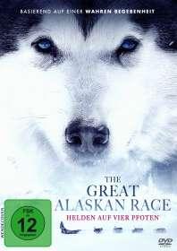 Brian Presley: The Great Alaskan Race, DVD
