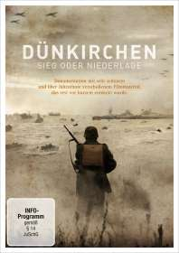 Dünkirchen - Sieg oder Niederlage, DVD