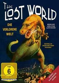 Harry O. Hoyt: Die Verlorene Welt - The Lost World (1926), DVD