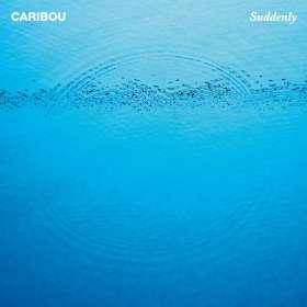 Caribou: Suddenly, CD