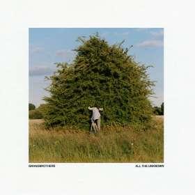 Grandbrothers: All The Unknown (Limited Edition) (White Vinyl) (exklusiv für jpc in Deutschland & Österreich!), LP