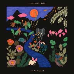 José González: Local Valley, CD