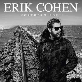 Erik Cohen: Northern Soul, CD