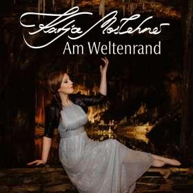 Katja Moslehner: Am Weltenrand, CD