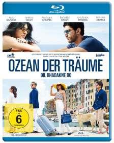 Zoya Akhtar: Ozean der Träume (Blu-ray), BR
