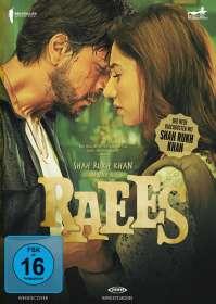Rahul Dholakia: Raees, DVD