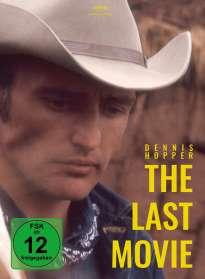 Dennis Hopper: The Last Movie (OmU) (Digipack), DVD
