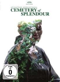 Apichatpong Weerasethakul: Cemetery of Splendour (OmU) (Digipack), DVD