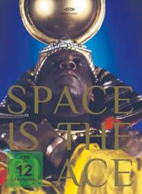 John Coney: Space is the Place (OmU) (Blu-ray & DVD im Digipack), DVD
