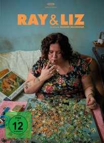 Richard Billingham: Ray & Liz (OmU), DVD