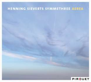 Henning Sieverts (geb. 1966): Aerea, CD