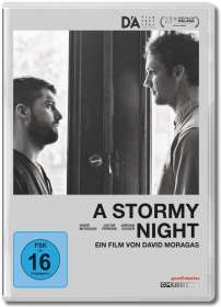 David Moragas Llevat: A Stormy Night (OmU), DVD