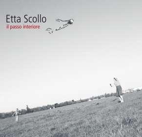 Etta Scollo: Il Passo Interiore, CD